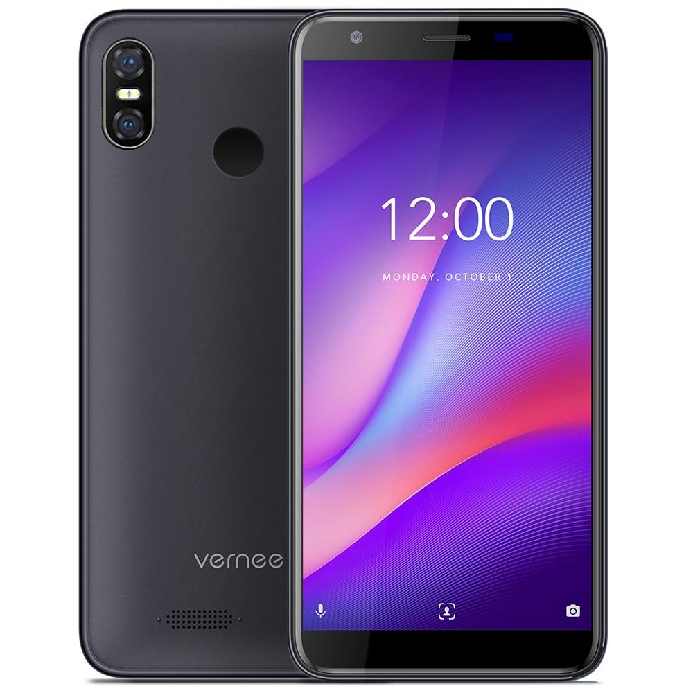 Vernee M3 3/32Gb black