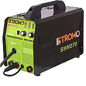 Сварочный инверторный полуавтомат Stromo SWM-270