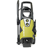 Мойка высокого давления Cleaner CW6.160 (2 металлических помпы)