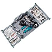 Гравер Grand МГ-570К/12V (2 в 1, 236 насадок, гибкий вал)