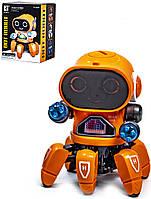 """Интерактивная игрушка-робот """"Bot Robot"""" (ZR142)"""