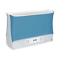 Очиститель-ионизатор воздуха Zenet Супер-Плюс Био Голубой