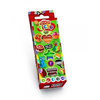 Набор креативного творчества Danko Toys Тесто для лепки Master Do 7 цветов (ДТ-TЛ-02-15)