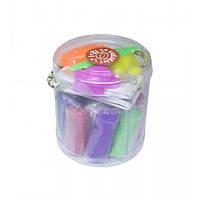 Набір креативного творчості Danko Toys Тісто для ліплення Master Do 13 кольорів (ДТ-ТЛ-02-18)