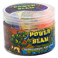 Набір для приготування слайма Strateg Power Slam (71836)