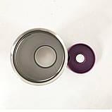 Термокружка UNIQUE UN-1072 0.38 л. Цвет: фиолетовый, фото 2