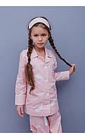 "Пижама верона ""пёрышки"" размер 104 Mililook"