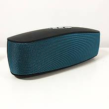 Портативная Bluetooth колонка SPS YS9. Цвет: зеленый