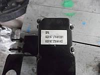 Блок АБС (1,2 DOHC 12) Skoda Fabia 2 07-10 (Шкода Фабия), 6Q0907379AK