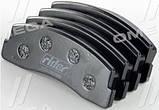 Шланг тормозной ВАЗ 2101 задний (пр-во ДААЗ)21010-350608500, фото 3