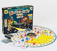 Настольная игра Детективный клуб Fun Game Найди все предметы 54054