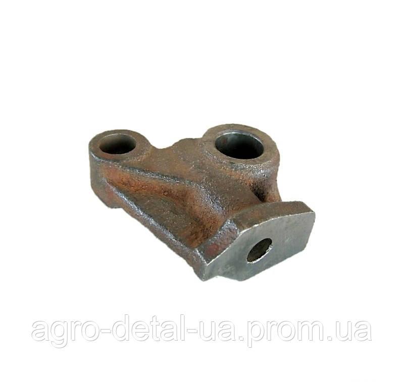 Стойка 14-0641-1А валиков коромысел двигателя СМД-14,СМД-18,СМД-19,СМД-20,СМД-22,СМД-