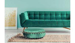 Пуф Ahmad T425 Green