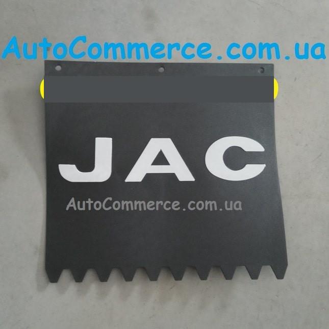 Брызговик колеса JAC 1020 (Джак 1020)
