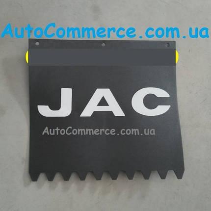 Брызговик колеса JAC 1020 (Джак 1020), фото 2