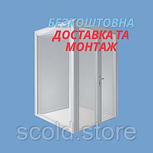 Цветочная витрина SCold PreF-4D