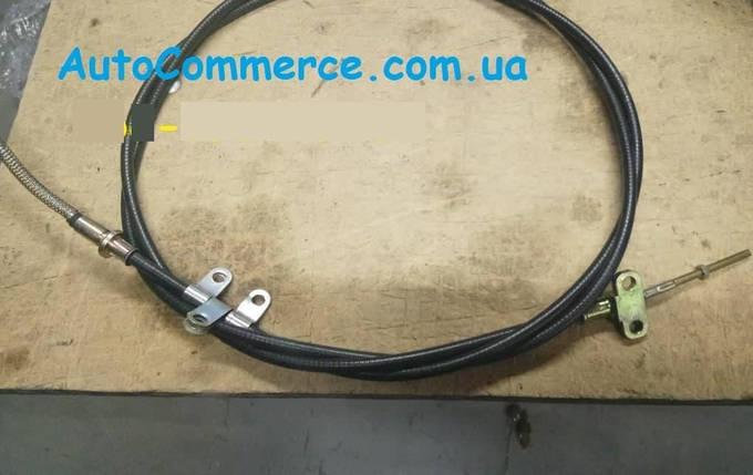 Трос ручника (стояночного гальма) JAC 1020KR (Джак 1020), фото 2
