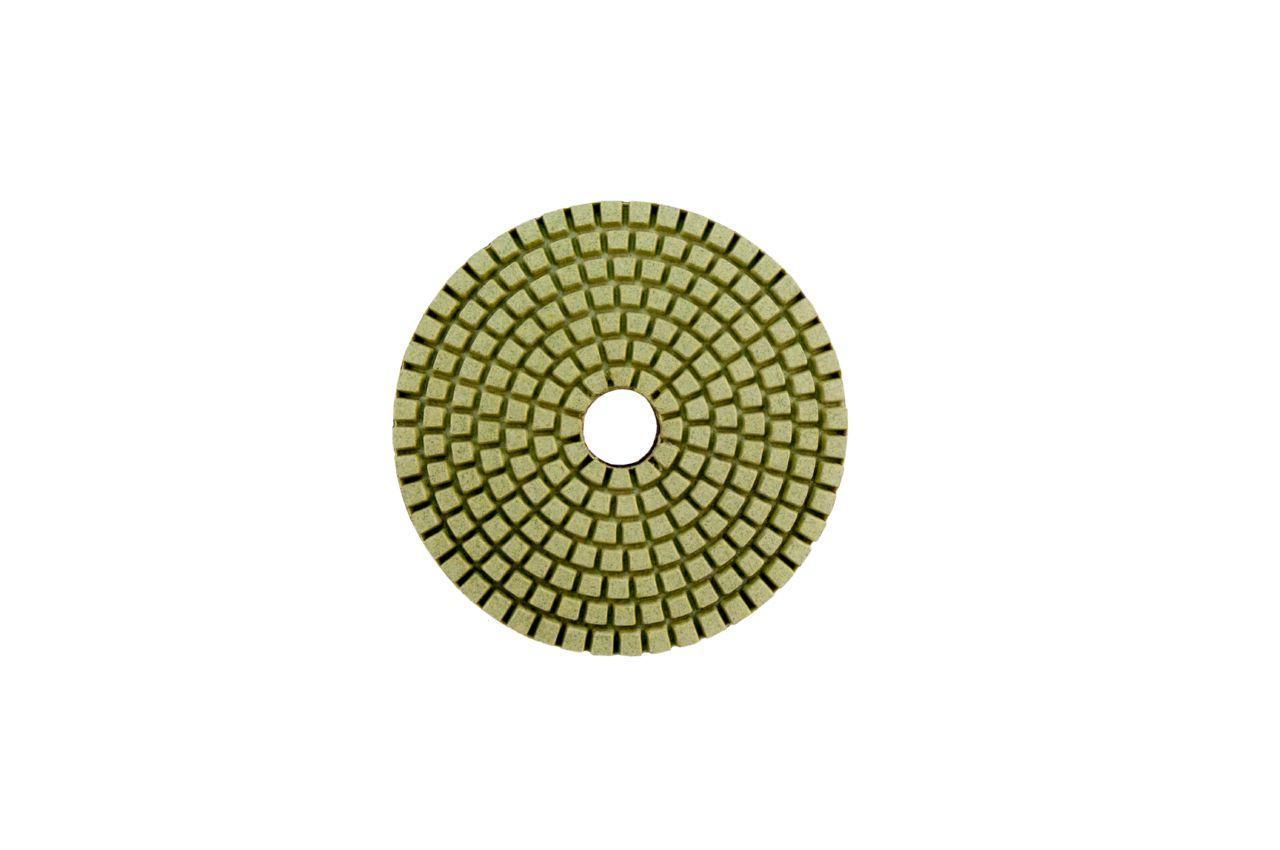 Круг полировальный черепашка Pilim - 125 мм x P50