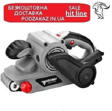 Шлифмашина ленточная Forte BS 7690 VF