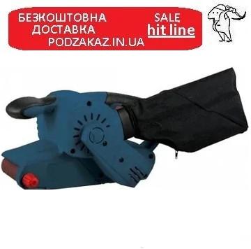 Шлифмашина ленточная Сталь СШ 7685