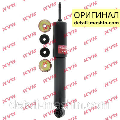Амортизатор передній газомасляний на ВАЗ 2123 НИВА-ШЕВРОЛЕ Excel-G (пр-во Kayaba)