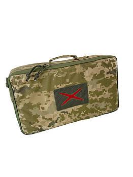 Тактическая сумка Safe Case XL MM-14