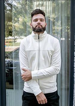 Модные толстовки мужские