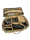 Тактическая сумка Safe Case XL Olive, фото 4