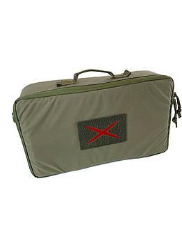 Тактическая сумка Safe Case XL Olive