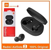 Безпровідні навушники Xiaomi Redmi Airdots 2 ОРИГІНАЛ Air dots 2 original