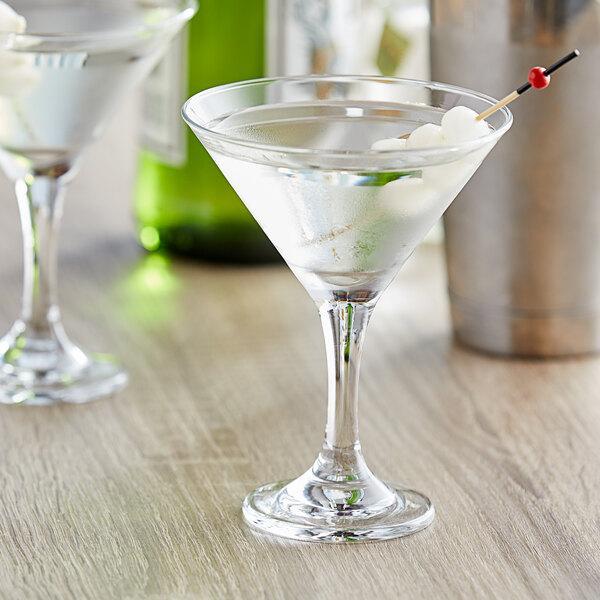 """Бокал для мартини Pasabahce """"Бистро"""" 150 мл (44410/sl)"""