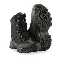 M-Tac ботинки зимние Thinsulate Black