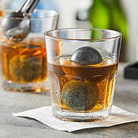 Склянка гранована барна Pasabahce Касабланка 355 мл (52704/sl)