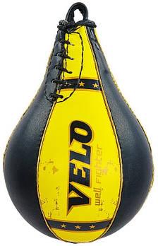 Пневмогруша боксерская VELO (VL-8200)