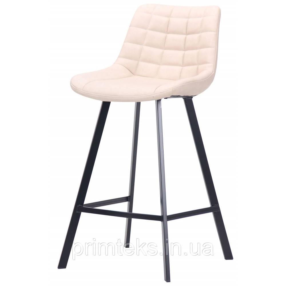 Полубарный стул CLIF CREME