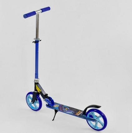 Самокат алюминиевый Best Scooter 00015