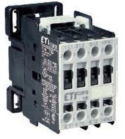 Силові контактори CEM18.10-230V-DC 5.5 kw