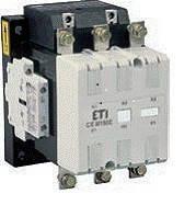 Силові контактори CEM250.22-230V-50/60Hz