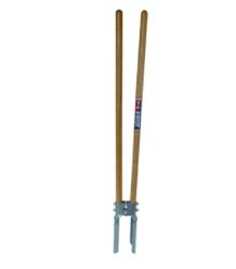 Ручной копатель для отверстий Spear&Jackson