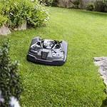 Как выбрать газонокосилку-робот