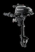 Човновий мотор Suzuki DF2,5S
