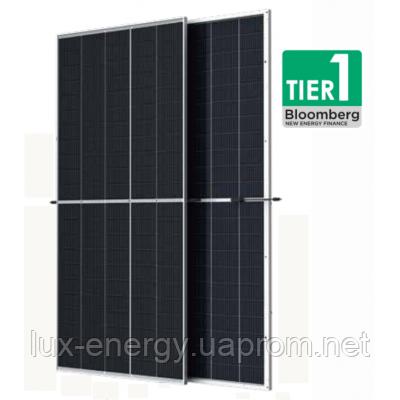 Сонячна батарея Trina Solar TSM-DEG19C.20 535W Bifacial