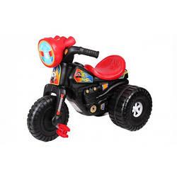 Іграшка ТехноК Трицикл 4135