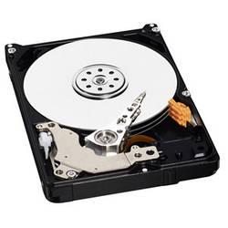 "Жесткий диск винчестер HDD 2.5"" SATA  320Gb WD Scorpio Blue, 8Mb, 5400rpm (WD3200BPVT)"