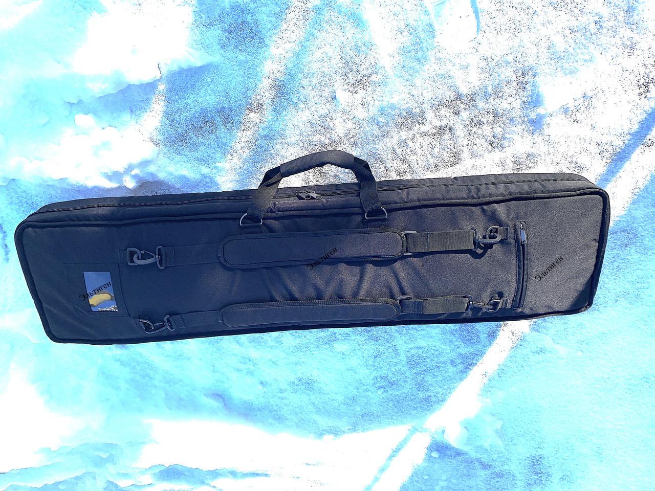 Чохол для зброї, двосекційний  US PeaceKeeper