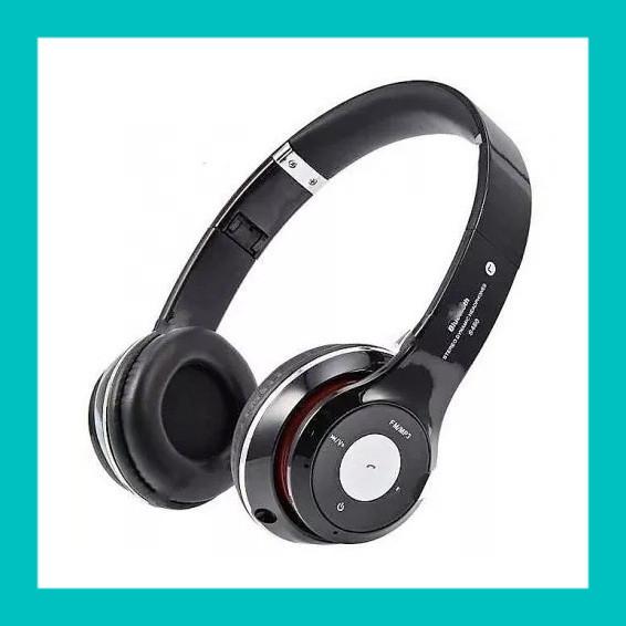 Sale! Накладные Bluetooth наушники Beаts S460 ЧЕРНЫЕ
