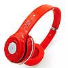 Sale! Накладные Bluetooth наушники Beаts S460 ЧЕРНЫЕ, фото 3