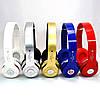 Sale! Накладные Bluetooth наушники Beаts S460 ЧЕРНЫЕ, фото 8
