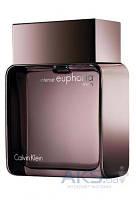 Calvin Klein Euphoria Men Intense туалетная вода мужская ТЕСТЕР 100 ml Оригинал