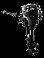 Човновий мотор Suzuki DF9.9AS